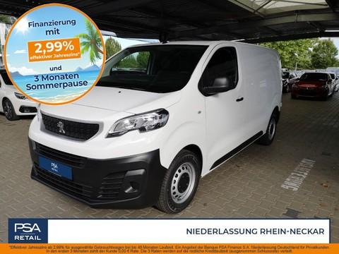Peugeot Expert Kasten L2H1 Pro HDi120 EPH Sitzbank