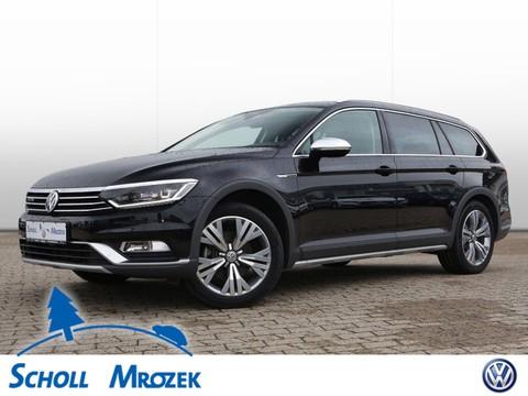 Volkswagen Passat Alltrack 2.0