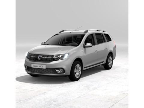 Dacia Logan MCV Comfort SCe 75 Spieg beheizbar