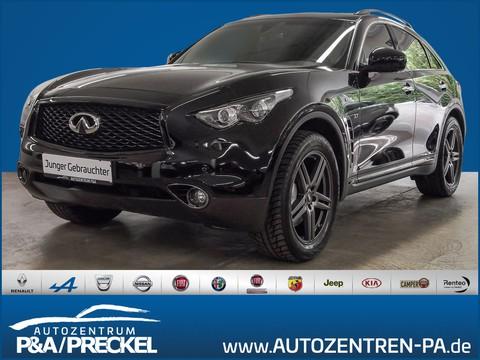 Infiniti QX70 3.7 S Premium AWD Spurass