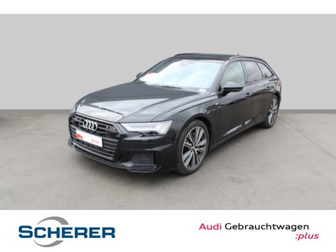Audi A6 Avant 50 TDI Sport quat