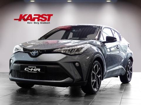 Toyota C-HR 1.8 Hybrid Team D