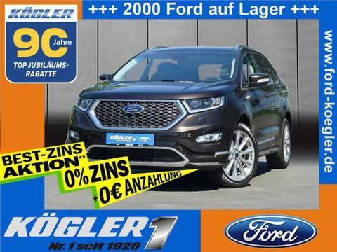 Ford Edge 2.0 TDCi Vignale