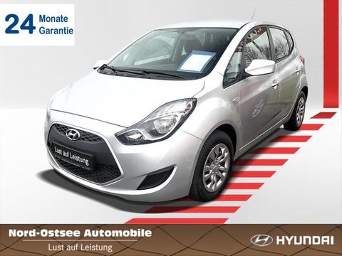 Hyundai ix20 1.4 Classic Blue