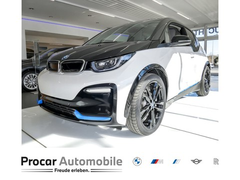 BMW i3 s 120 Elektro Prof