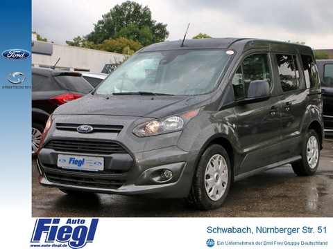 Ford Tourneo Connect 1.0 EcoBoost Start-Stop Trend 74ÃŒrig