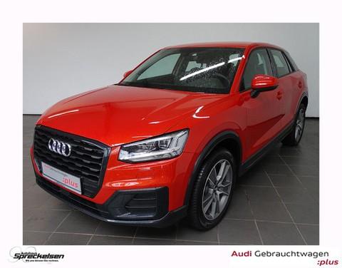 Audi Q2 1.6 TDI Sport Automatik