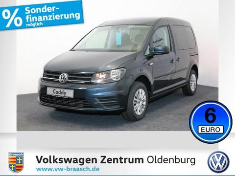 Volkswagen Caddy 2.0 TDI Trendline