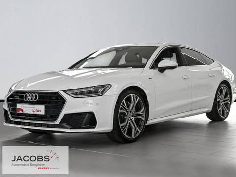 Audi A7 Sportback 50 TDI S-line&O