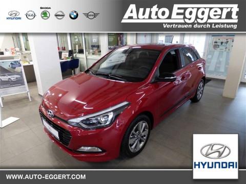 Hyundai i20 1.2 Passion Plus Multif Lenkrad