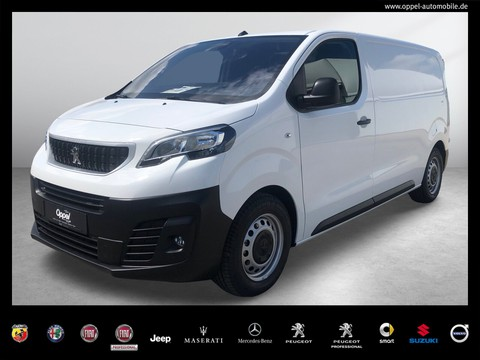 Peugeot Expert 2.0 L2 Premium 180 SERVICE ED