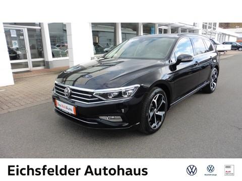 Volkswagen Passat Variant 2.0 l Business