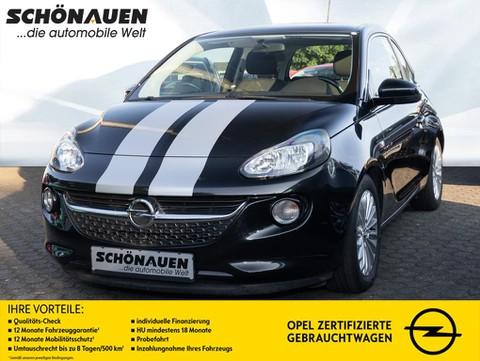 Opel Adam 1.4 GLAM CITY PGD
