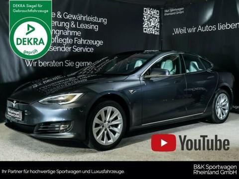 Tesla Model S 1.9 90D 576 mtl