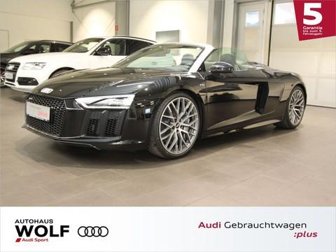 Audi R8 5.2 Spyder