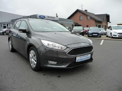 Ford Focus Business
