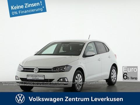 Volkswagen Polo 1.0 TSI Comfort