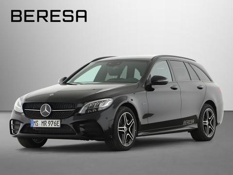 Mercedes-Benz C 300 e T AMG Fahrassist Night