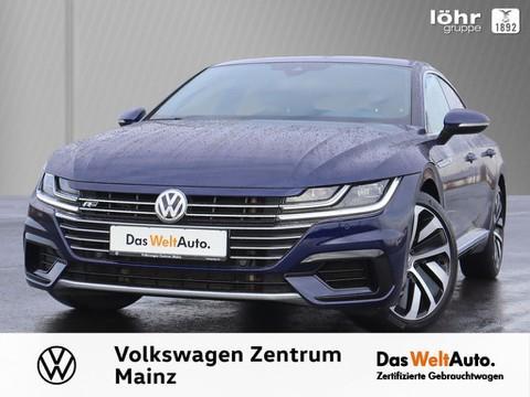 Volkswagen Arteon 2.0 TSI R-line Active-Info