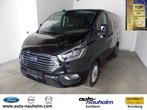 Ford Tourneo Custom 2.0 TDCi 320 L1 Euroline