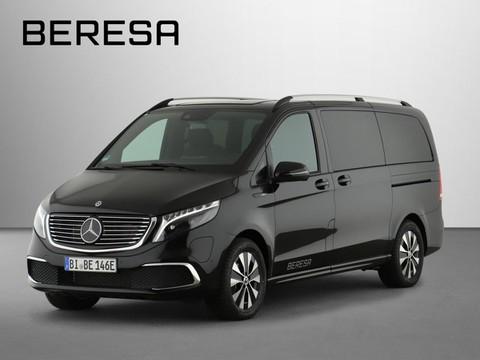 Mercedes-Benz EQV 300 Lang Spur-Paket