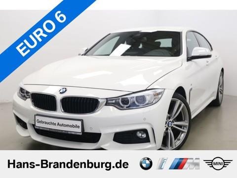 BMW 420 Gran Coupe d M-Sportpaket Driving Assi Pro