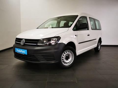 Volkswagen Caddy 1.0 TSI Maxi Kombi