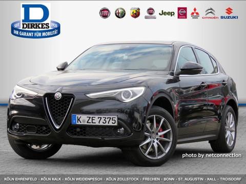 Alfa Romeo Stelvio 2.2 16V Super