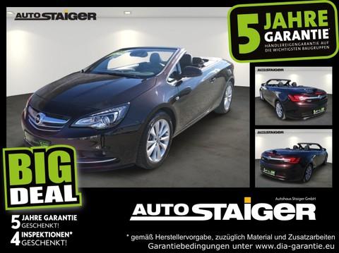 Opel Cascada 1.4 Turbo Active