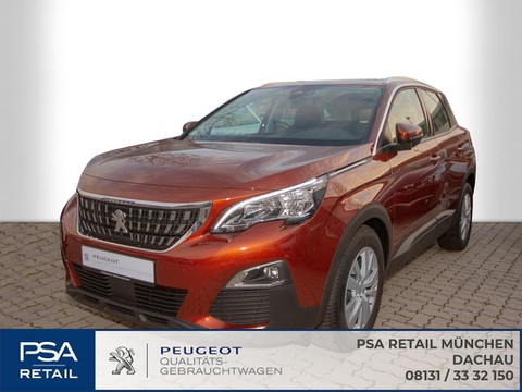 Peugeot 3008 120 Active