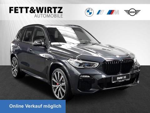 BMW X5 xDrive30d M-Sport Laser