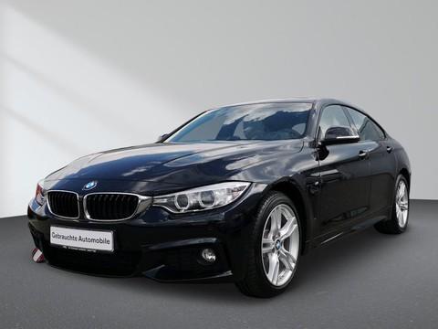 BMW 428 i xDrive Gran Coupe M Sportpaket Automatik
