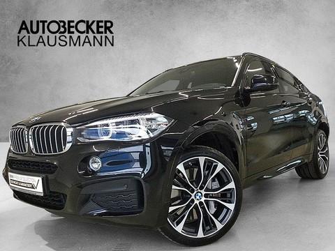 BMW X6 xDrive50i M Sportpaket Prof HiFi