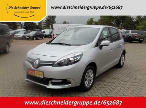 Renault Scenic ENERGY TCe 115 Paris Deluxe