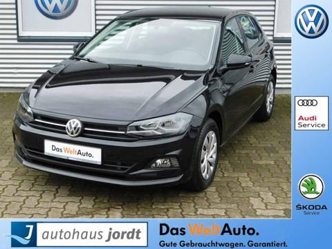 Volkswagen Polo 1.0 TSI OPF Comfortline EPH
