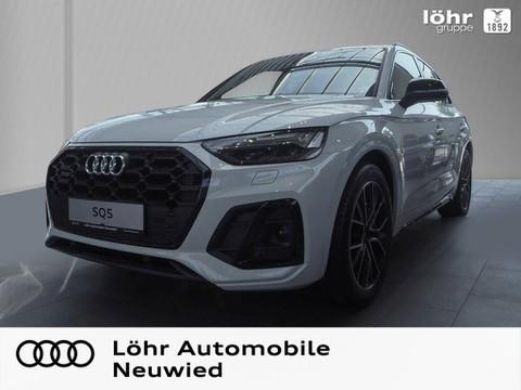 Audi SQ5 TDI quattro B O