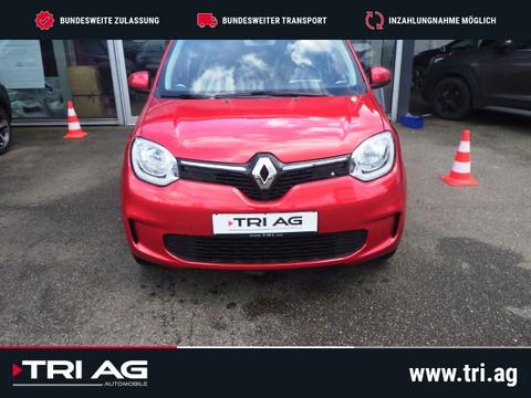 Renault Twingo Limited Deluxe Multif Lenkrad