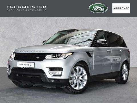 Land Rover Range Rover Sport TDV6 HSE     Surround-Kamerasystem   Adapt