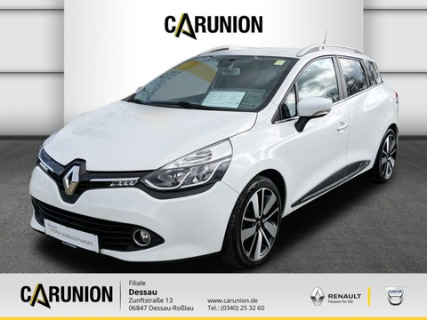 Renault Clio Grandtour TCe 120 Luxe
