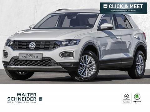 Volkswagen T-Roc 1.5 TSI Advance