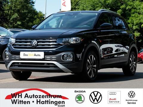 Volkswagen T-Cross 1.0 TSI UNITED ACTIVE-INFO