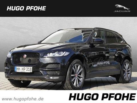 Jaguar F-Pace 6.0 Prestige 20d AWD - UPE 602 EUR