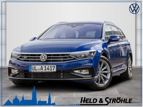 Volkswagen Passat Variant 2.0 TDI R-Line IQ R