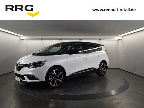 Renault Grand Scenic IV EDITION dCi 150 SELBSTPARK