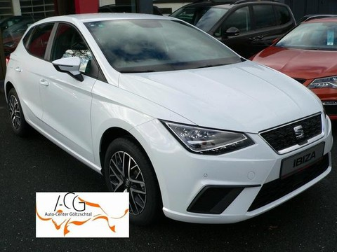 Seat Ibiza 1.0 EcoTSI Style BEATS-AUDIO | TOUCHSCREEN| |