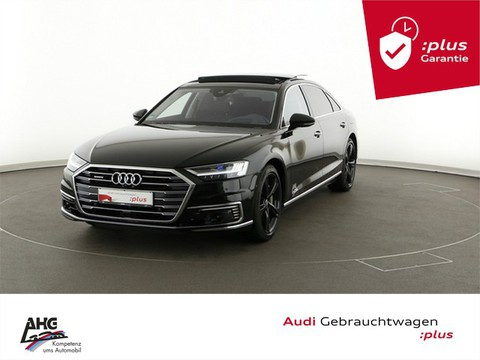 Audi A8 3.0 TFSI Lang 60 e quattro