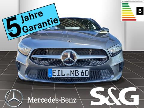 Mercedes-Benz A 200 Progressive Edition19 R MB