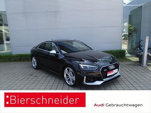 Audi RS5 Coupe Dynamik Assistenz-Pak 20