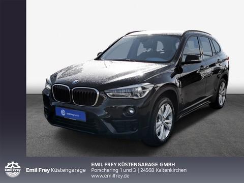 BMW X1 xDrive18d Sport Line