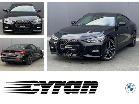 BMW 430 i Coupe M Sport Innovationsp Sport HIFI